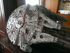 New! Efferman's Vertical Stand for LEGO Star Wars UCS Millennium Falcon 75192