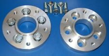 5x112 57.1 25mm ALLOY Hubcentric Wheel Spacers VW Touran 2003 Onwards 1 pair