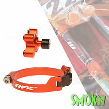 RFX Launch Control MX KTM SX 125 144 150 200 250 03-17 Orange Hole Shot Device