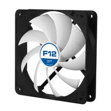 [Arctic Cooling™] F12 120mm Gehäuse-Lüfter/Fan → Case 12cm PC Kühler