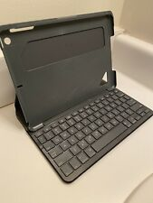 Logitech Slim Folio Keyboard Case w/ Bluetooth Y-R0051 for iPad (5th & 6th Gen)