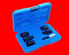 6 tlg. Spezial Injektor Demontage Werkzeug Satz Injektoren Für CDI HDI B7771