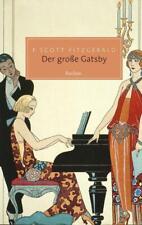 Der große Gatsby von F. Scott Fitzgerald (Taschenbuch)