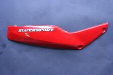 Ducati Seiten Heck Verkleidung rechts 400SS 600SS 750SS 900SS, fairing #036R