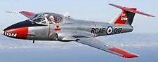 CT-114 Tutor Canadair Canada Trainer Airplane Mahogany  Wood Model Large