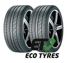 2X Tyres 235 45 R19 95V Pirelli Scorpion PZero E C 72dB