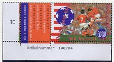 NETHERLANDS MNH 1994 Football World Cup - USA