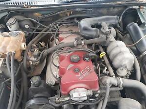 Ford Falcon Engine 4.0 6CYL Petrol 168kw VCT Tickford AU 09/98-09/02