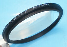 HELIOPAN Step Up Ring 67mm - 72mm Filter Ring Adapter #150, 67 72  H11