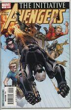 Avengers the Initiative 2007 series # 2 very fine comic book