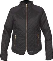 Weise Ascot Quilted Ladies Casual Armoured Motorcycle Jacket New RRP £149.99!!