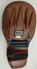 VINTAGE Adidas Kickboxing Karate Judo Boxing MMA Sparring Glove Made in Korea