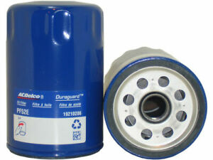 For 1996-1999 Chevrolet Express 1500 Oil Filter AC Delco 69393BJ 1997 1998