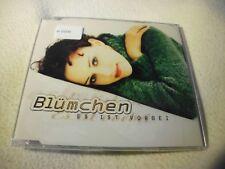 Blümchen - Es Ist Vorbei - Maxi CD - OVP