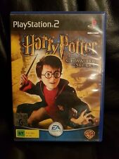 [WARRANTY] HARRY POTTER AND THE CHAMBER OF SECERETS (PLAYSTATION 2 PS2 [PAL])