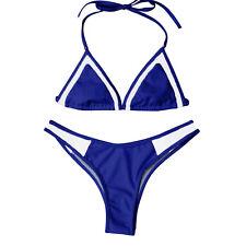 Bikini Escultura Traje De Baño Para Dama Mujer Bañador