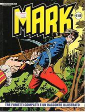 fumetto IL COMANDANTE MARK editoriale IF numero 63