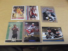 ALEXANDER OVECHKIN 2006-07 UD POWER PLAY #99 CAPITALS-STORE