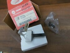 h) Trane Hot Surface Igniter Ign0026