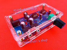 DC12V Portable HIFI Headphone Amplifier Board AMP Module Single Power Classic 47