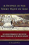 A Needle in the Right Hand of God: The Norman Conquest of 1066 and the-ExLibrary