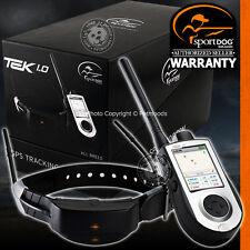 SportDOG TEK 1.0 GPS TEK-V1LT GPS Plus E-Collar 1.0LT TEK-AD 7-Mile Range