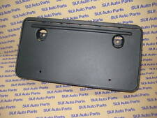 Ford Explorer Front License Plate Holder Bracket Mounting  NEW  1995-1998