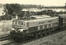Chemins de Fer-Album de Photographies vers 1955:BB9003,Cheminots,Tramways.Photos