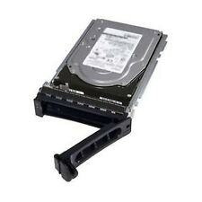 "Dell 146 GB 15k Hot Swap SAS Hard Drive 3.5"" X4006 + CADDY PER 1950 2950 2900 + +"