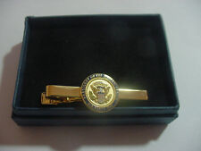 George W bush AF-1 presidential air force one  tie clip