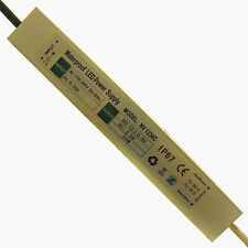 1 x 30w LED driver transformer waterproof IP67 CE RoHS