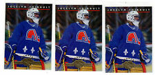 1X JOCELYN THIBAULT 1993-94 Donruss #11 of 15 Rated Rookie RC NMMT Lots Availabl