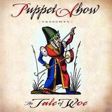 PUPPET SHOW - TALE OF WAR * (NEW CD)
