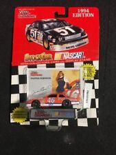 RACING CHAMPIONS NASCAR POLAROID SHAWNA ROBINSON #46 CHEVY LUMINA 1/64
