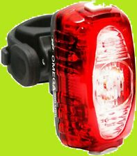 NiteRider Omega 300 LED Rear Tail Light USB Rechargeable 5091