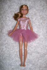 Barbie Vintage Skipper Ballet Outfits (2) will fit modern day Stacie