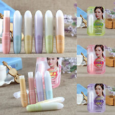 Anti-cracking Moisturizing Natural Fruit Flavor Lip Balm Gloss Cream Protector