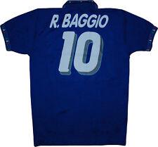 maglia roberto baggio diadora ITALIA 1994 USA 94 world cup mondiale milan tg S