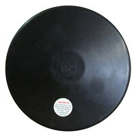Amber Athletic Gear Rubber Discus