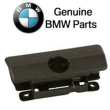 For E34 E36 525i 530i 535i 540i M5 Z3 Lower Glove Box Catch Pull Handle Genuine