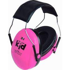 Peltor Kids Ear Defenders - Pink