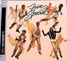 FIVE SPECIAL - Five Special Expanded Edition (Jewel Case) [CD]