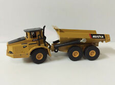1:50 SCALE DIE-CAST ARTICULATED DUMP TRUCK MODEL Engineering vehicles