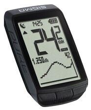 Fahrradcomputer Sigma Pure GPS schwarz Fitness | 03200
