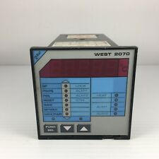 West Instruments 2070 Temperature Controller