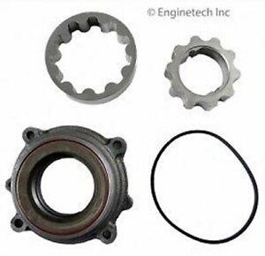 94.5-03 Ford 7.3 7.3L Powerstroke Diesel Low Pressure Engine Oil Pump Upgrade