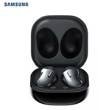 BRAND NEW Samsung Galaxy Buds Live Black Active Noise Cancellation