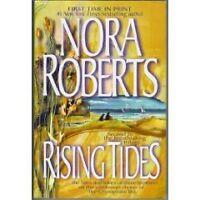 Rising Tides (Chesapeake Bay, No. 2) by Nora Roberts