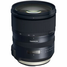 Brand New Tamron SP 24-70mm f/2.8 Di VC USD G2 Lens for Canon mount (AFA032)