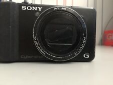 Sony Cyber-Shot DSC-HX9V 16.2 Megapixels Camera Black with 2GB memory card
